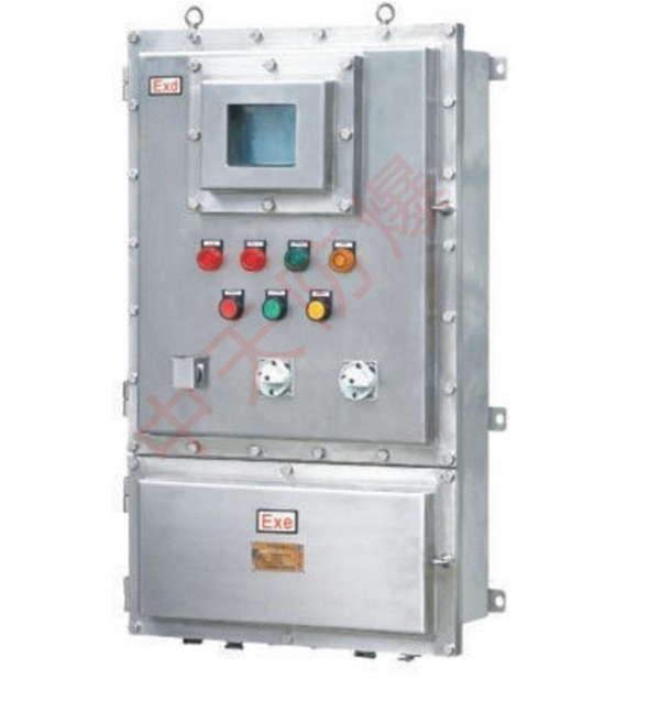 BDX-P系列防爆動力配電箱(變頻器)(標準款)