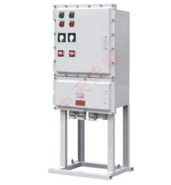 BDX-R系列防爆動力配電箱(軟起動器)